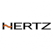 Hertz car audio