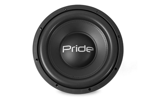"Сабвуфер Pride Junior Pro 12"""