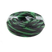ALPHARD 0GA В-017(SS-0BG)зелено-черная