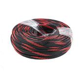 ALPHARD 0GA В-017(SS-0BR)красно-черная