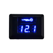 Bольтметр URAL  DB Voltmeter (синяя подсветка)