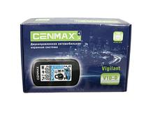 """""""CENMAX Vigilant V10 D"""""""