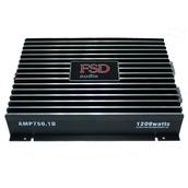 FSD AMP 750.1D
