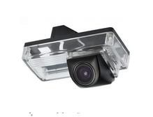 Камера задняя штатная Toyota Reiz/ Faw Xenia-S80/ BYS-S6 2011