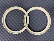 Проставочные кольца с утоплением Solo 6.5 (фанера)