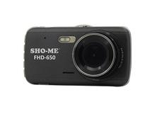 """""""Sho-me FHD-650 2 камеры"""""""