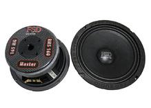 FSD audio MASTER 165 MG