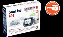 StarLine A94 +F1