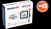StarLine E90 +F1
