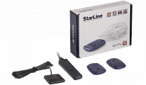 StarLine i92 Lux