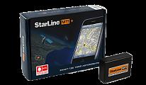 StarLine M11+ Поисково-мониторинговый маяк