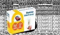 StarLine Мастер 6 GSM+BT